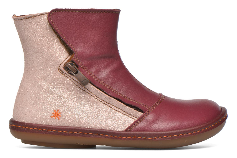 Bottines et boots Art A658 Kio Rose vue derrière