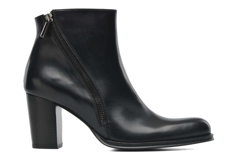 Stiefeletten & Boots Muratti Passo schwarz ansicht von hinten