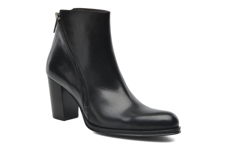 Stiefeletten & Boots Muratti Passo schwarz detaillierte ansicht/modell