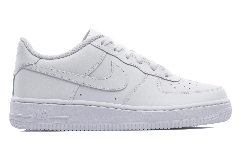 Air Force 1 (Gs) White White-White
