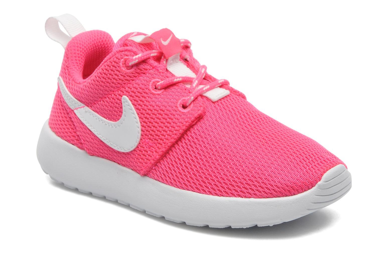 Nike Rosherun (Ps/Td) HYPER PINK/WHITE