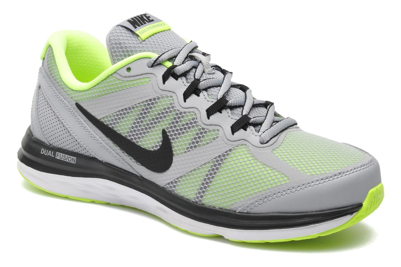 Chaussures Nike Dual Fusion Run 3 GS Q9kJLA