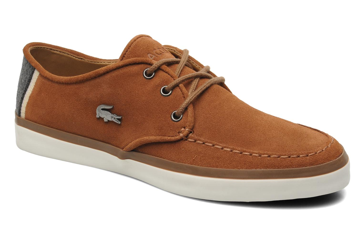 Marque chaussure homme Chaussures de sport Lacoste SEVRIN