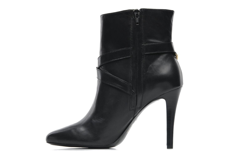 Stiefeletten & Boots Lauren by Ralph Lauren Laurie schwarz ansicht von vorne