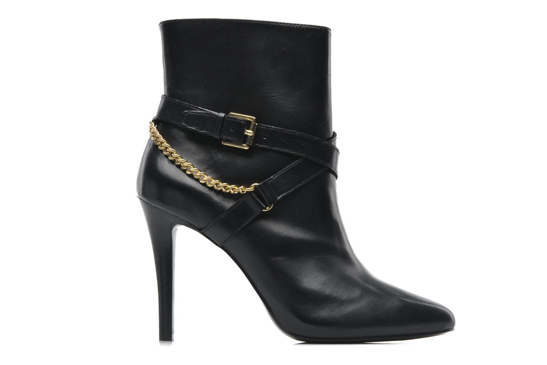 Stiefeletten & Boots Lauren by Ralph Lauren Laurie schwarz ansicht von hinten