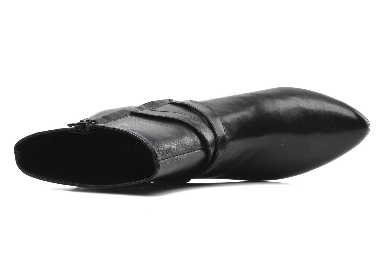 Bottines et boots Lauren by Ralph Lauren Laurie Noir vue gauche