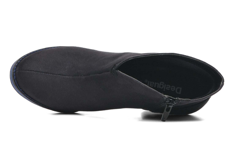 Monada Negro