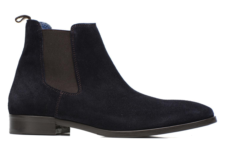 Stiefeletten & Boots Brett & Sons Blaure blau ansicht von hinten