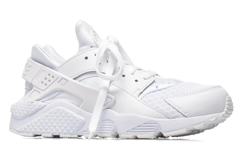 Sneakers Nike Nike Air Huarache Vit bild från baksidan