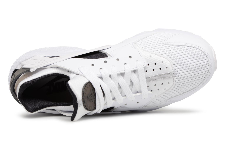 Sneakers Nike Nike Air Huarache Vit bild från vänster sidan
