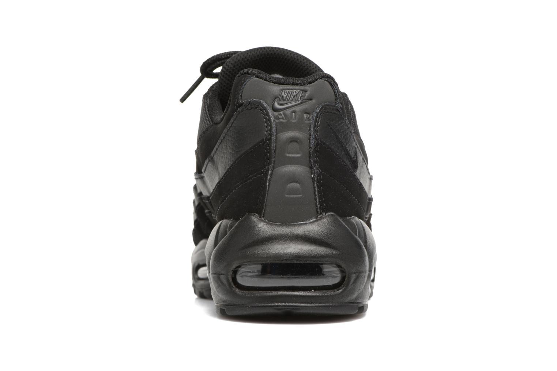 Baskets Nike Air Max '95 Noir vue droite
