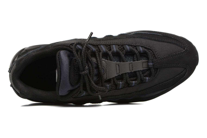 Baskets Nike Air Max '95 Noir vue gauche
