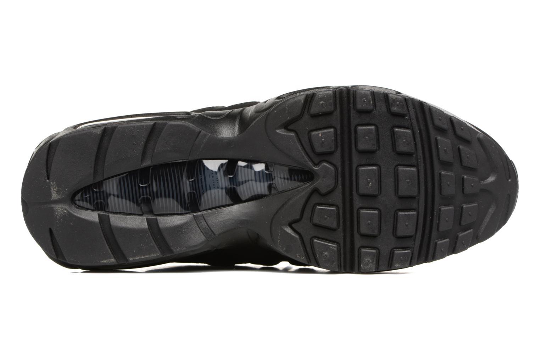 Baskets Nike Air Max '95 Noir vue haut