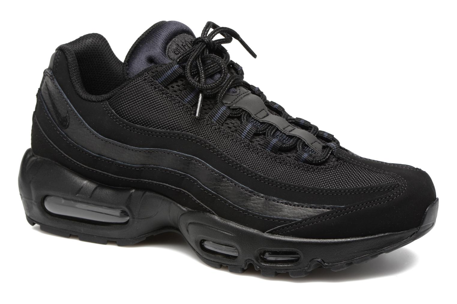 Black Black Nike Max Air Anthracite '95 xqwx1A8Y
