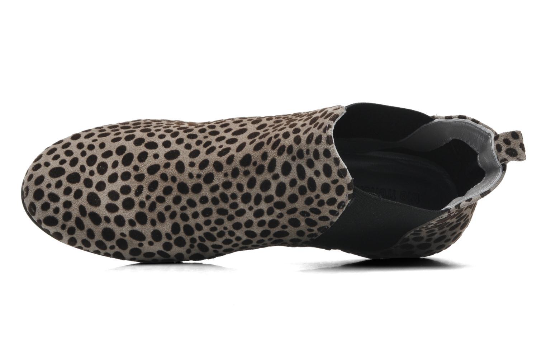 Sun Leopard Naturel