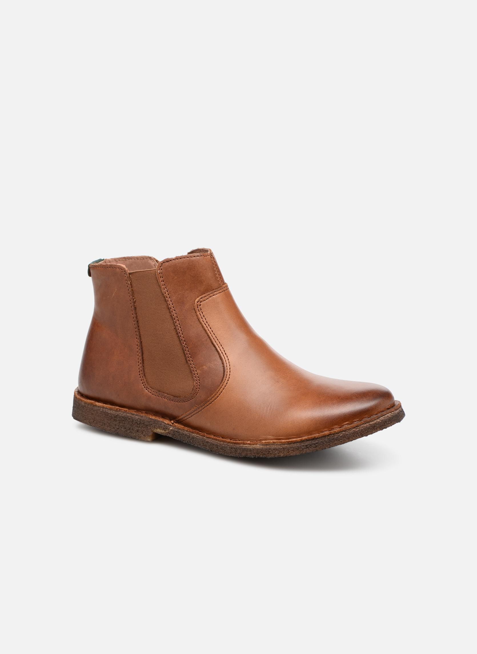 Boots en enkellaarsjes Dames Creboots