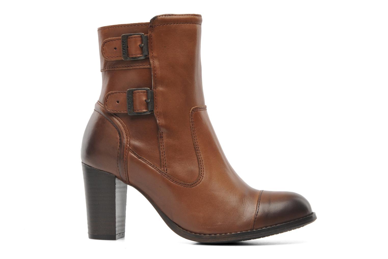 Boots en enkellaarsjes Kickers Medix Bruin achterkant