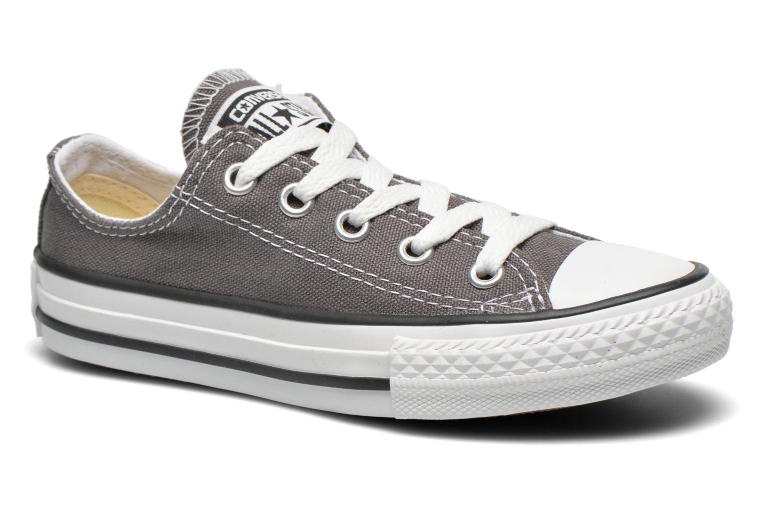 Chuck Taylor All Star Season Ox Anthracite
