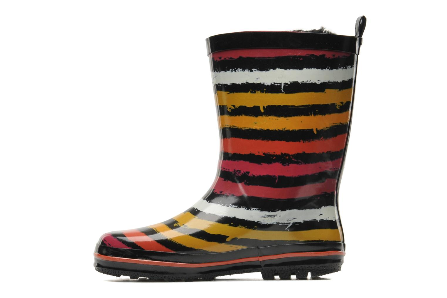 Bottes Little Marcel PARROT J Multicolore vue face
