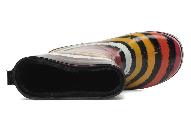 Bottes Little Marcel PARROT J Multicolore vue gauche