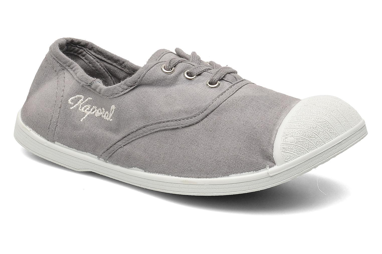 Sneaker Kaporal Vicky E grau detaillierte ansicht/modell