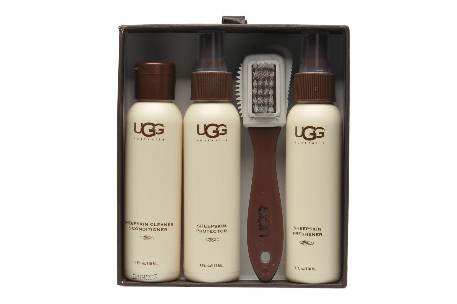 UGG Pflegeset Incolore
