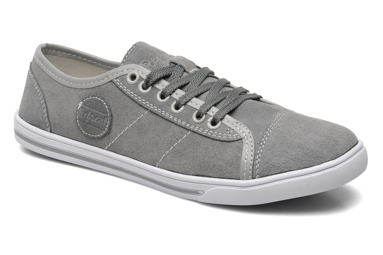 Sneakers Refresh Rosia Grijs detail