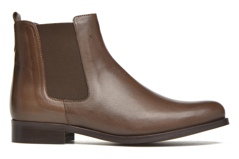 Stiefeletten & Boots PintoDiBlu Broche braun ansicht von hinten