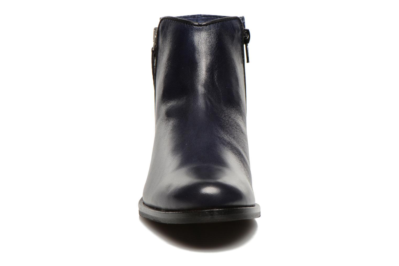 Stiefeletten & Boots PintoDiBlu Marmara blau schuhe getragen