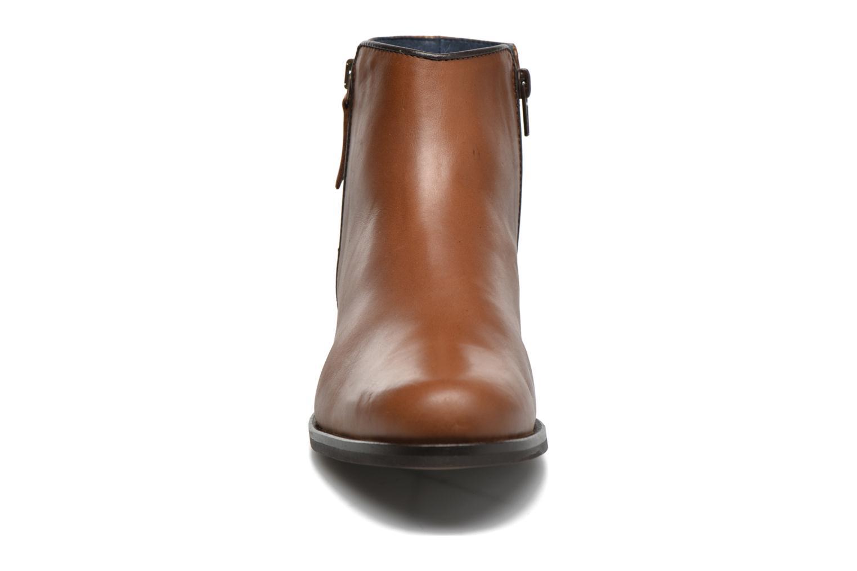 Stiefeletten & Boots PintoDiBlu Marmara braun schuhe getragen