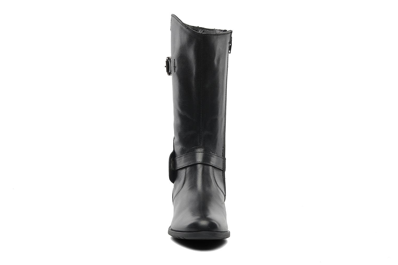 Laarzen Arima pour Elle Fangie Zwart model