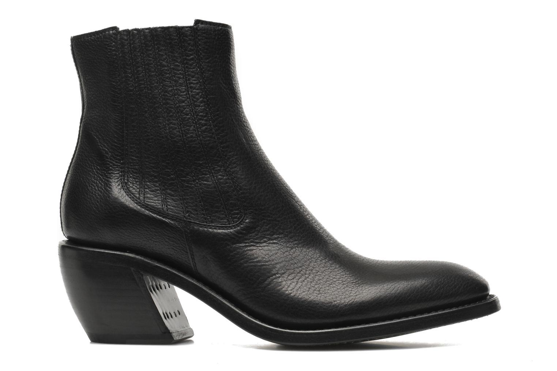 Stiefeletten & Boots Free Lance Iona 7 Jodphur schwarz ansicht von hinten