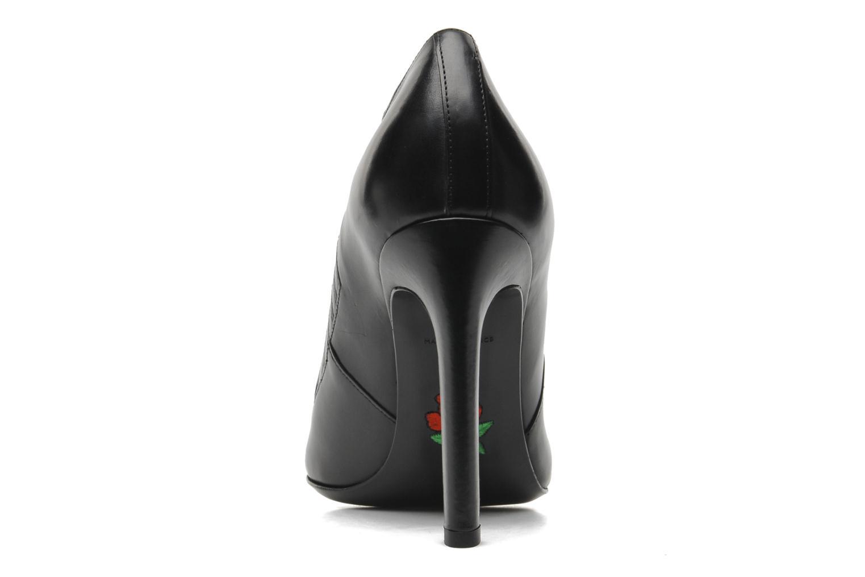 Stiefeletten & Boots Free Lance Forel 9 Loafer schwarz ansicht von rechts