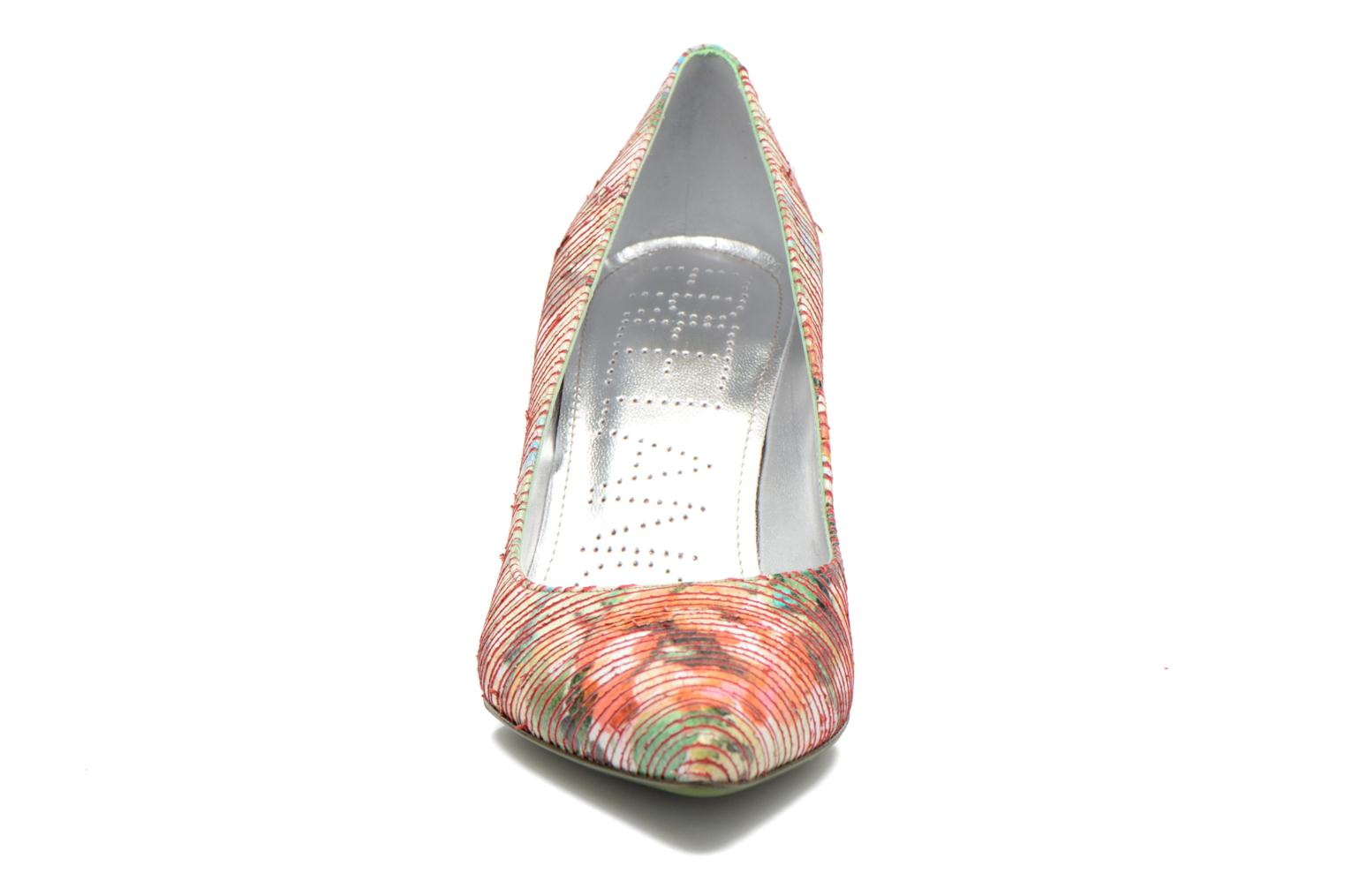 High heels Free Lance Itlys 7 Pumps Multicolor model view