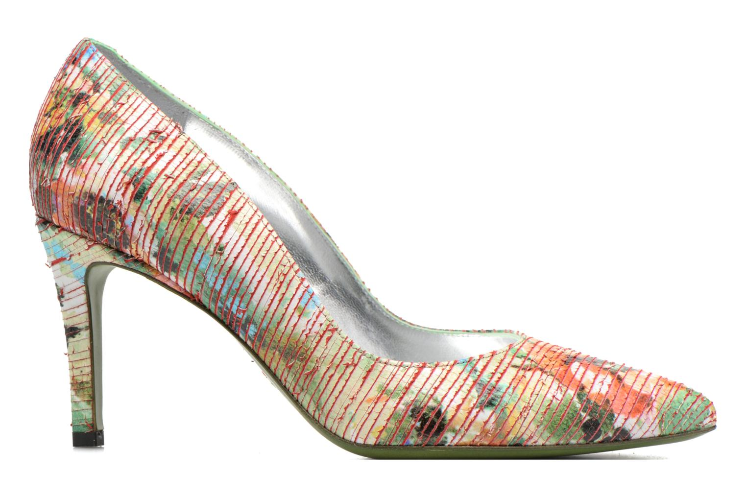 High heels Free Lance Itlys 7 Pumps Multicolor back view
