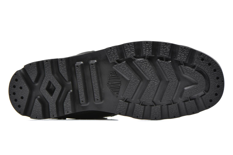 Bottines et boots Palladium Pampa Sport Wps Noir vue haut