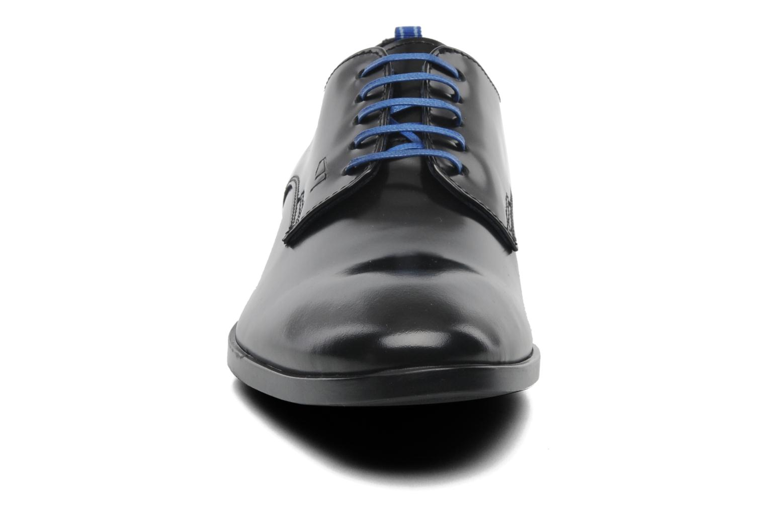 Lace-up shoes Azzaro Uriac Black model view