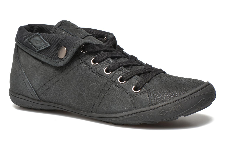 Gaetane Emb Black 2