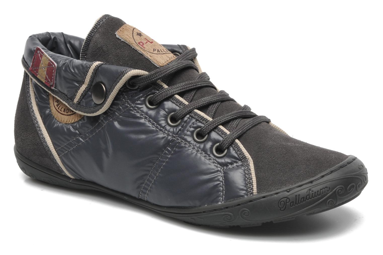 Sneakers P-L-D-M By Palladium Gaetane Tfl Grijs 3/4'