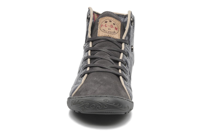 Sneakers P-L-D-M By Palladium Gaetane Tfl Grijs model