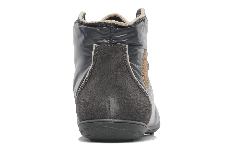Sneakers P-L-D-M By Palladium Gaetane Tfl Grijs rechts