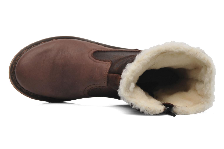 Bottines et boots Art Assen 433 Marron vue gauche