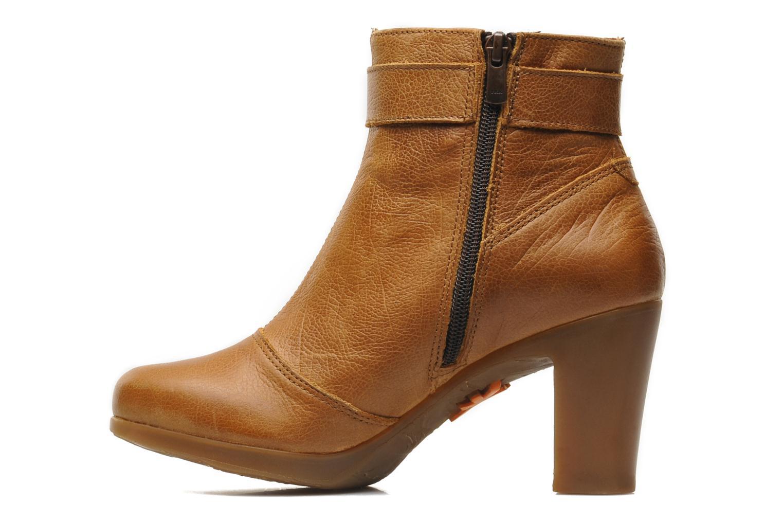 Bottines et boots Art Rio 296 Marron vue face