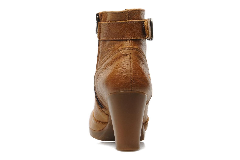 Bottines et boots Art Rio 296 Marron vue droite