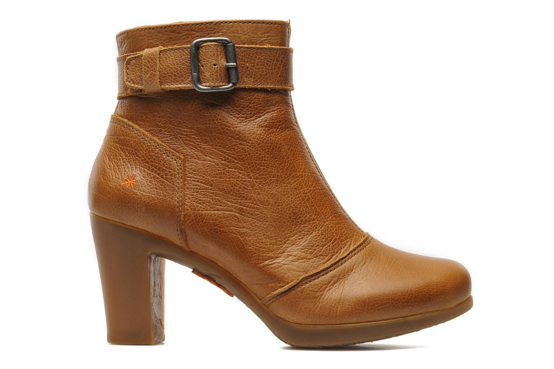 Bottines et boots Art Rio 296 Marron vue derrière