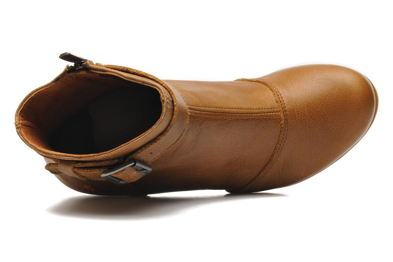 Bottines et boots Art Rio 296 Marron vue gauche