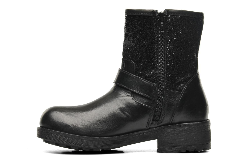 Boots & wellies Les Tropéziennes par M Belarbi Luma E Black front view