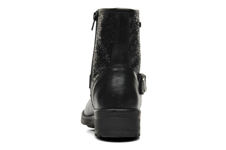 Boots & wellies Les Tropéziennes par M Belarbi Luma E Black view from the right