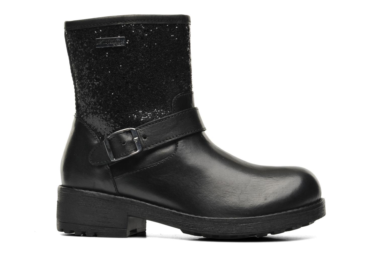 Boots & wellies Les Tropéziennes par M Belarbi Luma E Black back view