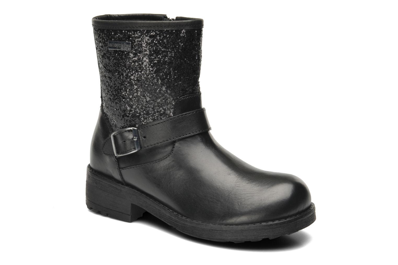 Boots & wellies Les Tropéziennes par M Belarbi Luma E Black detailed view/ Pair view